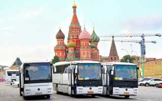 Какой транспортный налог в Москве