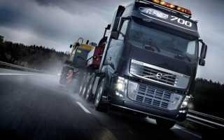 Что грозит за нарушение правил перевозки грузов