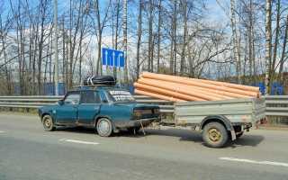 Ответственность грузоотправителя за перегруз автомобиля