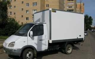 Перевозки на личном грузовом автомобиле