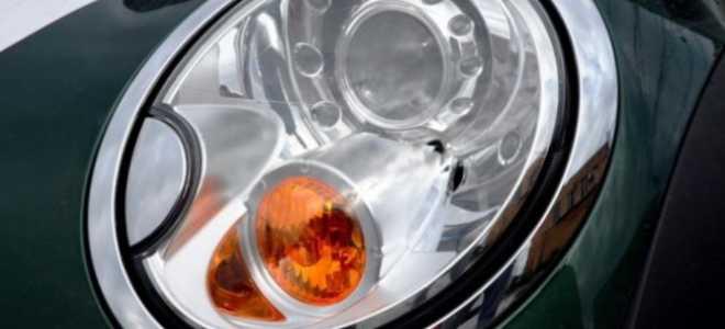 В какие фары можно ставить ксенон на автомобиль