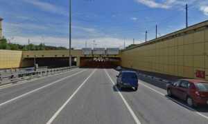 Обгон в тоннеле – разрешен или нет