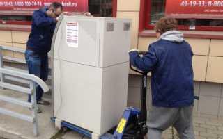 Перевозки банковского оборудования