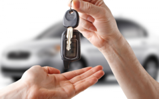 Продажа машины без ПТС