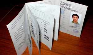 Как получить международное водительское удостоверение