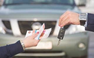 Досрочное погашение лизинга автомобиля