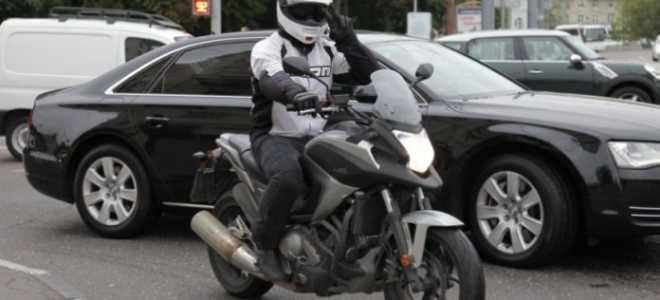 Как вернуть мотоцикл без документов со штрафстоянки