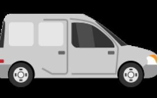 Расчет стоимости грузоперевозок автомобильным транспортом
