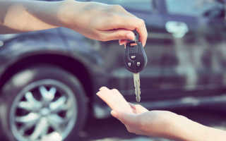 Оформление договора купли продажи автомобиля по наследству