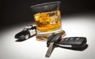 Как быстро из организма выводится алкоголь в промилле