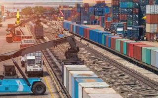 Международные перевозки жд транспортом