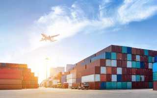 Перевозка и растаможка грузов из Китая